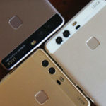 A HUAWEI P9 lett az év legjobb fogyasztói okostelefonja