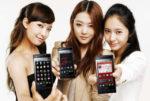 Megtorpant a kínai okostelefon piac növekedése