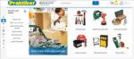 A Praktiker digitális áruháza megy a legjobban
