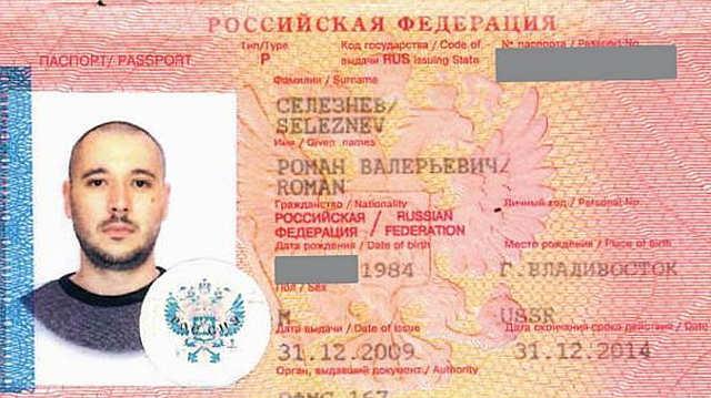 Roman-Szeleznyev