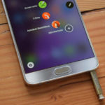 A Samsung szoftverfrissítést ad ki a Galaxy Note7 készülékekhez