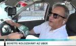 Félsiker az Uber indulása Kolozsváron