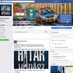Elindult a rendőrség határvadász-toborzó Facebook-oldala