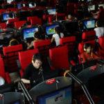 Ez az igazi Big Data: Kínában már 700 millióan interneteznek