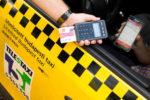 Vodafone ReadyPay a Tele5 Taxinál