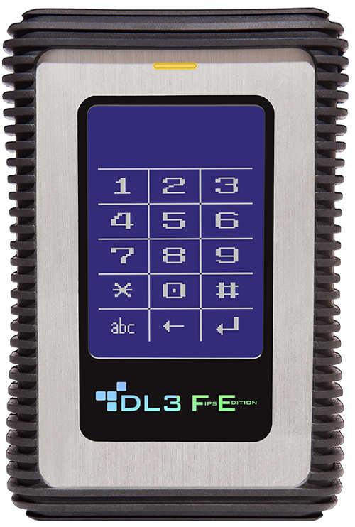 Datalocker-DL3