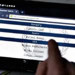 Orosz hackerek akarták megzavarni a parlamenti választásokat Britanniában