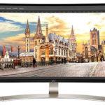 LG: itt a világ legnagyobb UltraWide monitora