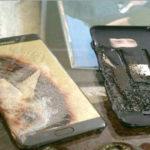 Megvan a robbanó Galaxy Note7 telefonok titka