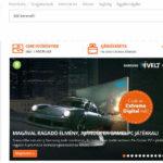 Megújult az Extreme Digital webáruháza