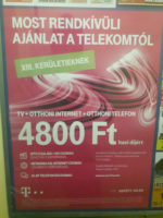 Beetet a Magyar Telekom?