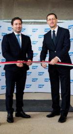 Négymilliárd forinttal erősít Magyarországon az SAP