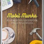 Mobil Munka: életet lehelnének az álláspiacba