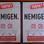 Nem nyugszik az NVB: az ügyészséghez fordulnak a Kétfarkú Kutya Párt mobilalkalmazása ügyében