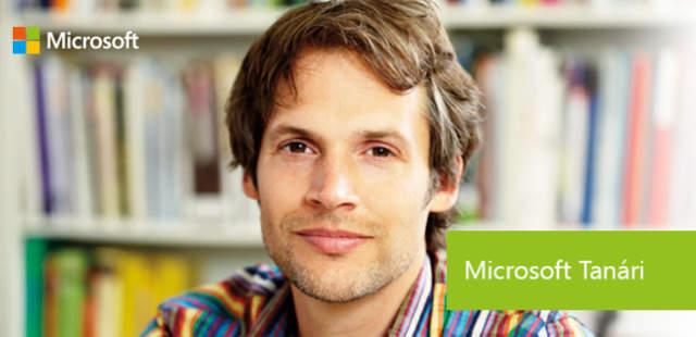 Microsoft tanár