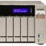 AMD alapú NAS termékcsaládot jelentett be a QNAP