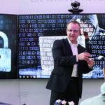 Százmilliárd digitális kapcsolatot kell biztonságossá tenni a támadások ellen 2025-re