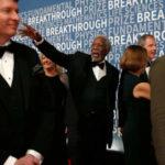 Átadták a Szilícium-völgy több mint 25 millió dollárral járó tudományos díjait