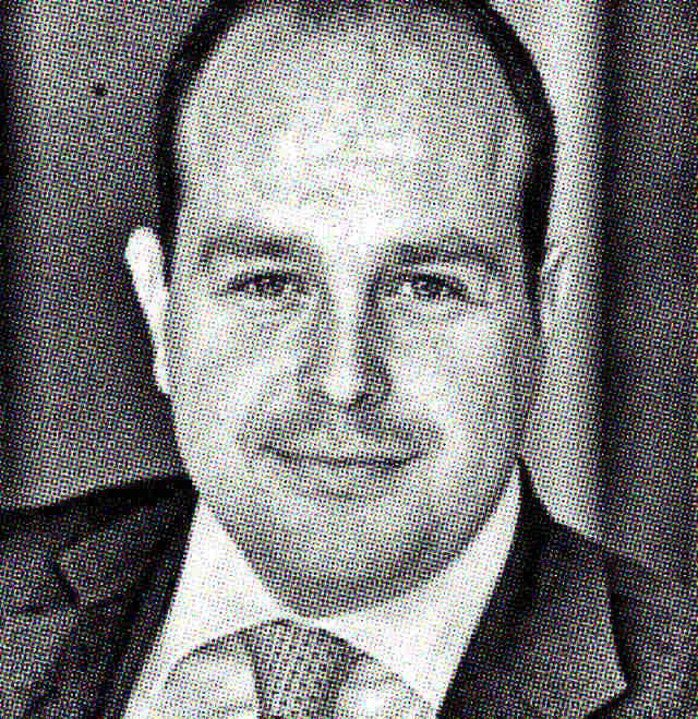 Budai J. Gergő