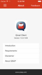 Ha több e-mail fiókot is kezelő applikációt keresel, gondolj a QmailClientre