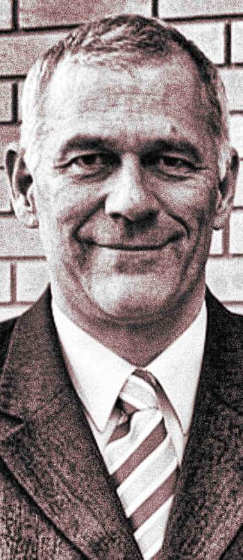 Ábrahám László