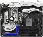 Érkeznek az ASRock AMD Ryzen alaplapok