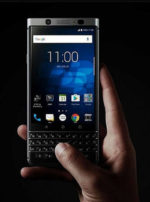 Jön a BlackBerry KEYone