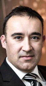 Bakos vette át az MVM NET műszaki igazgatói pozícióját