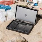 A Dell óceáni hulladékba csomagolja prémium modelljét