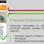 Tíz lépés, amitől csodás lesz a weboldalad VII.