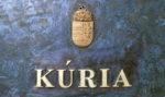 Előadássorozat kezdődik az információs társadalom jogra gyakorolt hatásáról a Kúrián