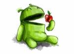 Az Android a legjobb, mégis az iOS a népszerűbb