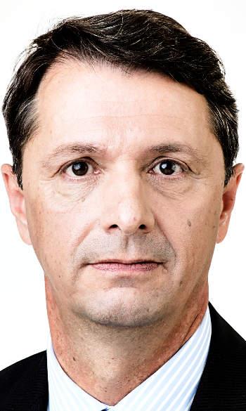 Cseresnyés Péter kereskedelempolitikáért és fogyasztóvédelemért felelős államtitkár