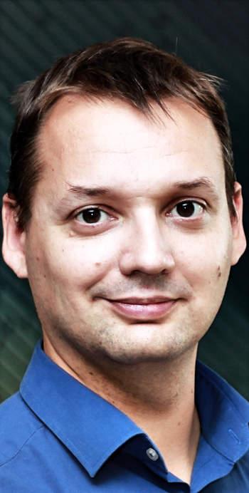 Kraszay Csaba kiberbiztonsági szakértő