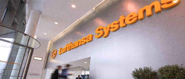 Lufthansa Systems Hungária Kft.
