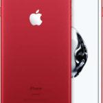 Végre iPhone 7 és 7 Plus (PRODUCT)RED modellekkel harcolhatunk az AIDS ellen
