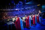 Budapesten rendezik az első V4-es e-sportbajnokságot