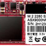 Új generációs PCI Express SSD-k az ADATA-tól