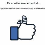 Spanyolország 1,2 millió euróra büntette a Facebookot