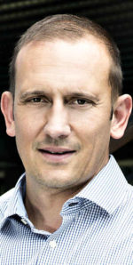 Marton László az IVSZ Távközlési tagozat új vezetője