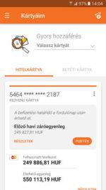 CIB mobilalkalmazás: személyi kölcsön akár hét perc alatt