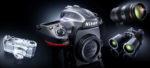 Már kaphatók a Nikon centenáriumi modelljei
