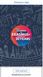 Jubgileumi appot kapott a 30 éves Erasmus csereprogram