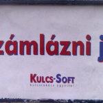 Felfüggesztették a Kulcs-Soft részvények tőzsdei kereskedését