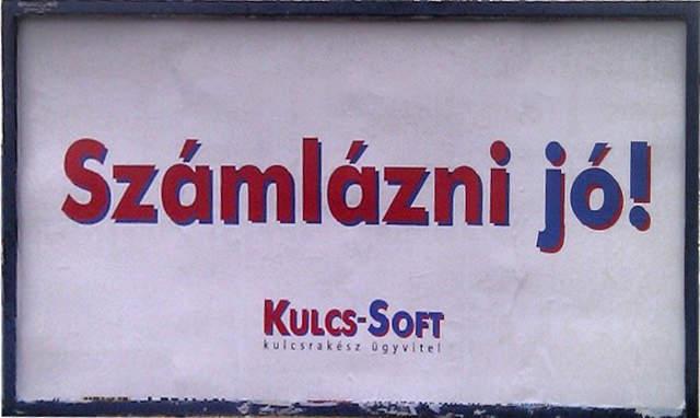 Kulcs-Soft