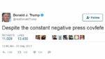 Többen perlik Trumpot, mert kitiltotta őket a Twitter-oldaláról