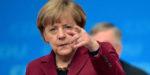 Merkel: az adat a XXI. század nyersanyaga