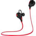 Víz- és izzadságálló fülhallgató az EVOLVEO-tól