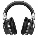 Az EVOLVEO sztereó fejhallgatóval erősít