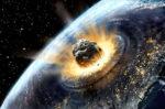 Számítógépes szimulációk szerint a dinoszauruszokat kipusztító aszteroida két év sötétséget okozott